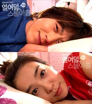 Korean Drama 열여덟 스물아홉 / Yoryodol, Sumurahop