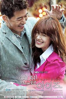 Korean Drama 엔젤 아이즈 / Enjel Aijeu
