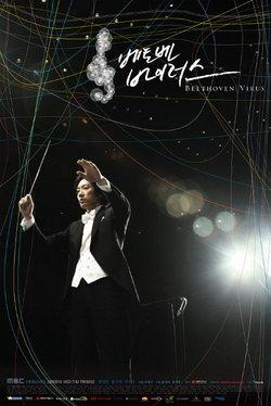 Korean Drama 베토벤 바이러스