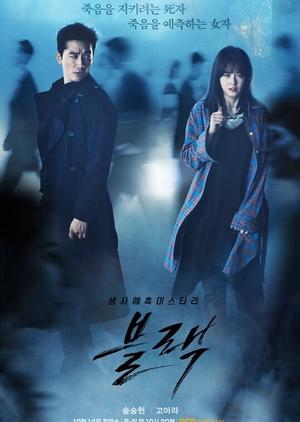 Korean Drama 블랙 / Black