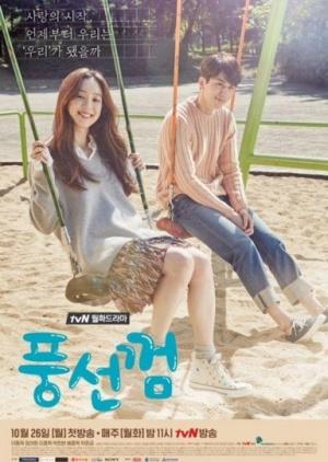 Korean Drama 풍선껌 / Bubblegum