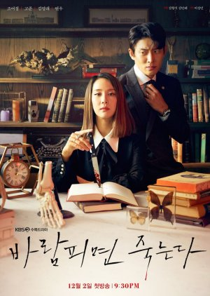Korean Drama 바람피면 죽는다 / Cheat on Me, If You Can /  If You Cheat, You Die / You Cheat, You Die / You're Dead if You Cheat/ If I Cheat, I Die