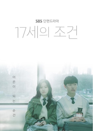 Korean Drama 17세의 조건 / Seventeen-Year-Old's Condition