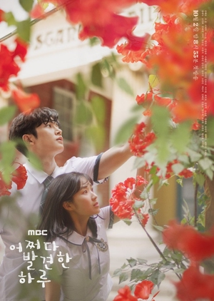 Korean Drama 어쩌다 발견한 하루 / Extraordinary You / Ha Roo Found by Chance / Suddenly One Day / A Day Found by Chance