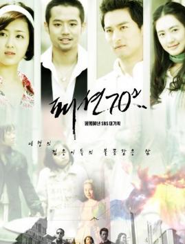 Korean Drama 패션 70's / Pae-syeon 70's / 패션 70s