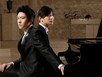 Korean Drama 피아노의 숲 / The Piano Forest