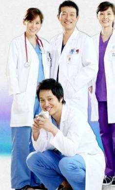 Korean Drama 종합병원 2 / General Hospital 2