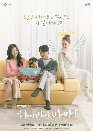 Korean Drama 하이바이, 마마! / Hi bye, Mama! / 안녕 엄마 / Hi Mom