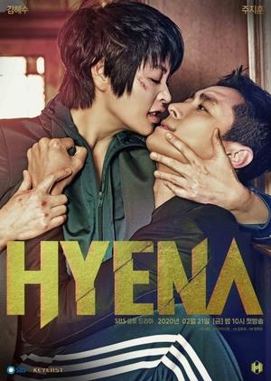 Korean Drama 하이에나 / Hyena