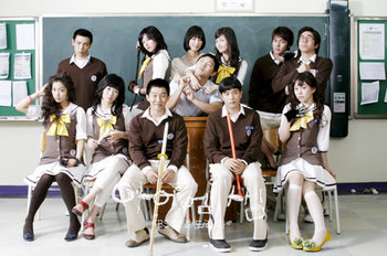 Korean Drama I'm Sam / I Am Teacher / 아이엠샘 / Ayi em saem / I Am Your Teacher
