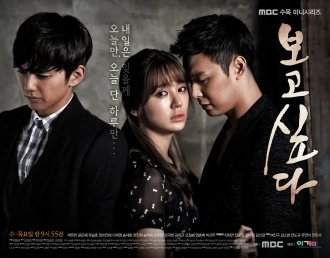 Korean Drama Missing You / 보고싶다 / Bogoshipda