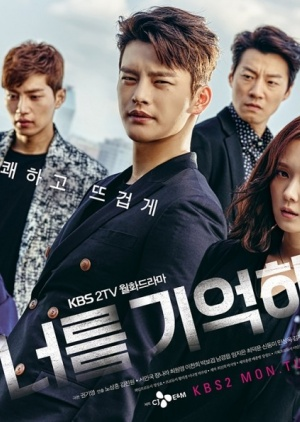 Korean Drama Hello Monster / Hellomonseuteo / 헬로몬스터