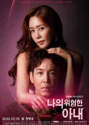 Korean Drama 나의 위험한 아내 / My Dangerous Wife