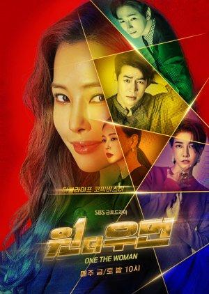 Korean Drama 원 더 우먼 / One the Woman