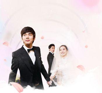 Korean Drama 프로포즈 대작전 / Peu-ro-po-jeu Dae-jak-jeon
