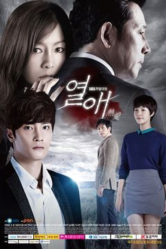 Korean Drama Hot Love / 열애
