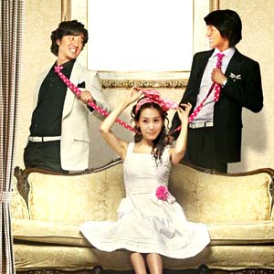 Korean Drama 루루공주 / Lu-lu Kong-joo