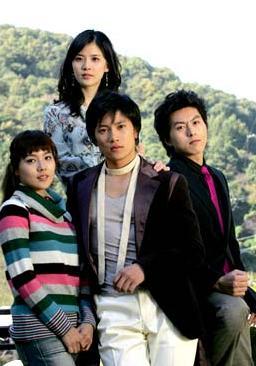 Korean Drama 마지막 춤은 나와 함께 / Majimak Chumeun Nawa Hamkke