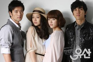 Korean Drama 찬란한 유산 / Chanranhan Yusan / Brilliant Legacy / Beautiful Legacy / 灿烂的遗产