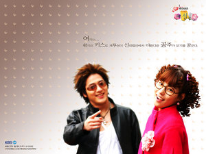 Korean Drama 백설공주 / Baek Seol Gong Ju / Taste Sweet Love