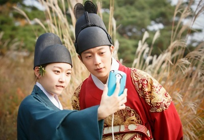 Korean Drama 퐁당퐁당 LOVE / Splash Splash Love