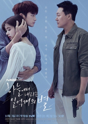 Korean Drama 하늘에서 내리는 일억개의 별 / The Smile Has Left Your Eyes / Hundred Million Stars from the Sky