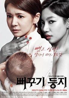 Korean Drama 뻐꾸기 둥지 / Cuckoo Nest