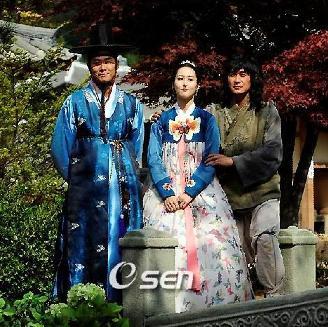 Korean Drama 제중원 / Jejoongwon